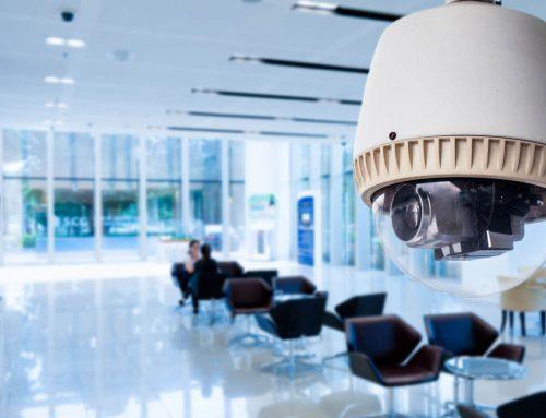 Videosorveglianza e sistema di sicurezza